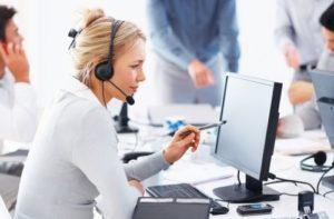 oszukanie przez konsultanta telefonicznego