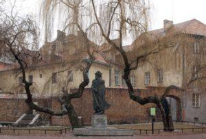 pomnik w tarnowie - miasto i zwiedzanie